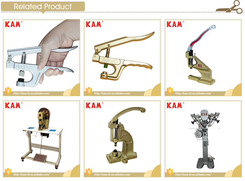Hand Press Machine/punch/snap press DK93, View machine, kam