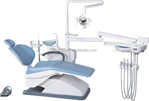 Hot selling dental chair,dental unit product,Foshan ROSON Dental