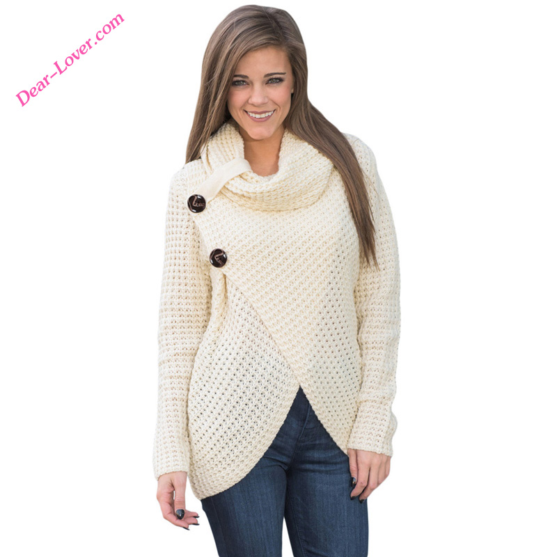 Cowl Neck Sweater Knitting Pattern, Cowl Neck Sweater Knitting Pattern  Suppliers and Manufacturers at Alibaba.com