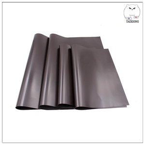 Costom Strong Gauss Soft Rubber A4 Size Magnetic Sheet