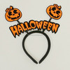 Devil Style Headwear for Halloween Party Ideas