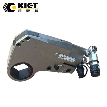 KET-XLCT Series Low Profile Hydraulic Hexagon Wrench, View hydraulic torque  wrench, KIET Product Details from Jiangsu Canete Machinery Manufacturing