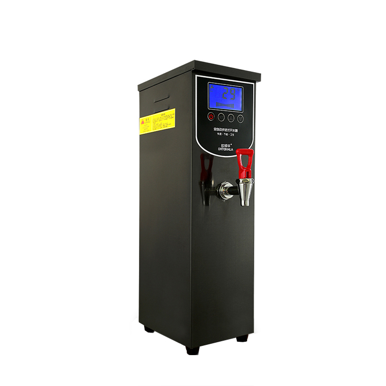 30L Electric Water Boiler for Fast Food /Buffet Restaurant Electric Drinking Water Machine