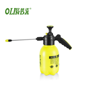 China plastic bottle mini atomizer pump long nozzle air pressure water sprayer mist spray