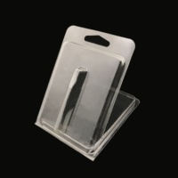Clear PET PS PVC PP Plastic Clamshell Packaging Cheap Blister Packaging