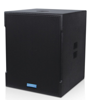 Wholesale subwoofer karaoke & cinema speaker SUB18