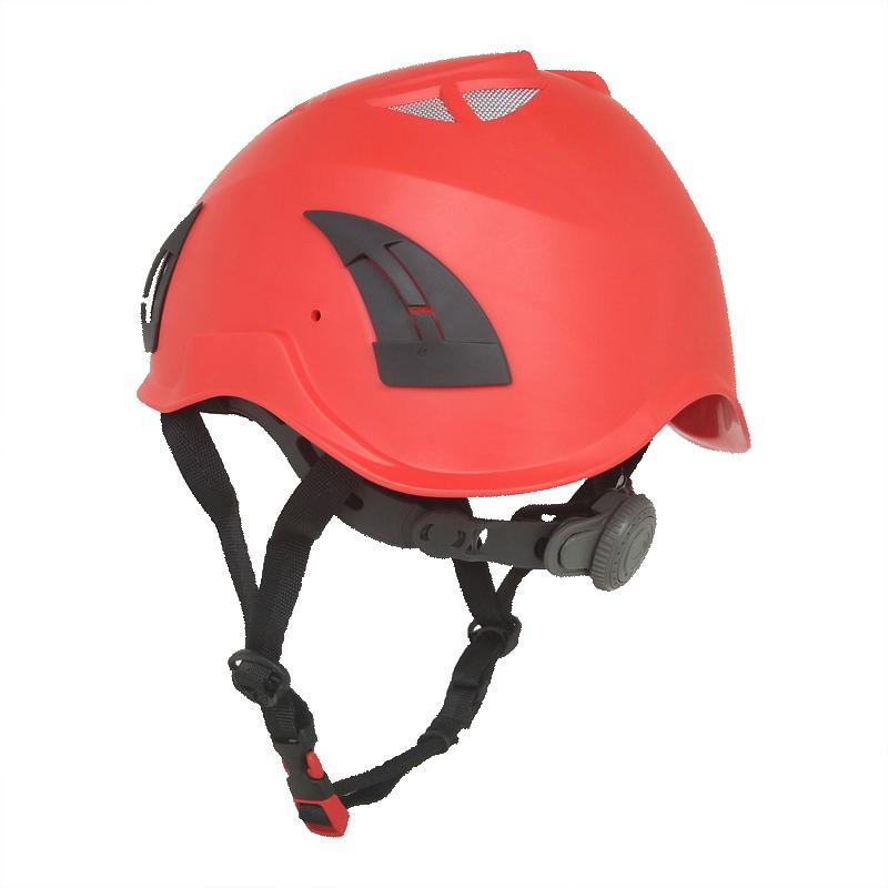 Cheap-Durable-Logging-Safety-Helmet