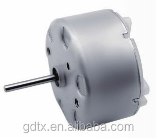 4.5V DC motor for the Baby cradle electric bed/DVD VCD(RX-RF500TB)