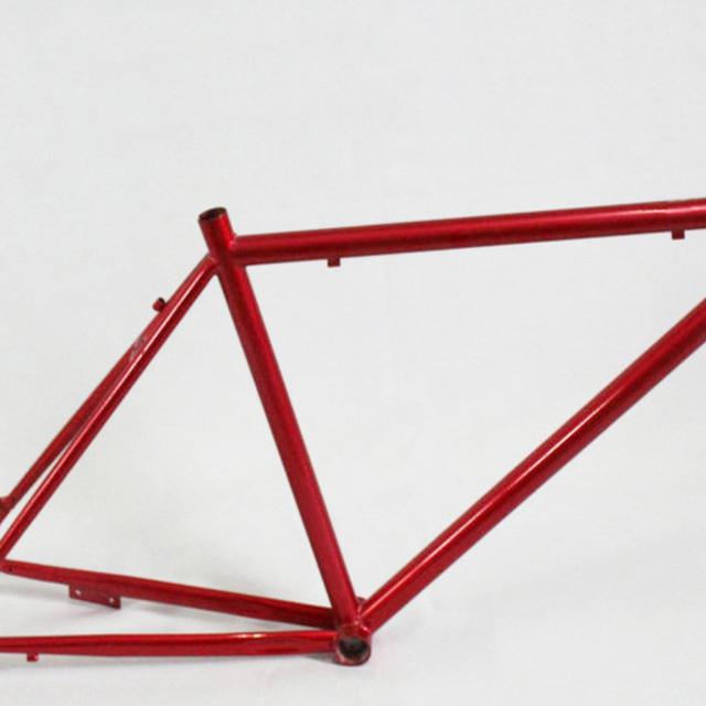 China Painting Aluminum Bicycle Frame Wholesale 🇨🇳 - Alibaba