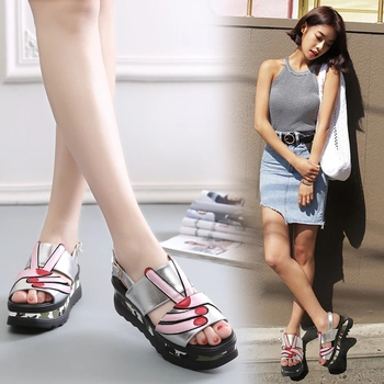 High Heels Lady Shoes India Sexy Girls Photos Woman Slide Sandal ...