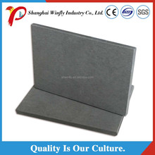 3-30mm No Asbestos Cladding Fireproof Ceiling Exterior Wall Panel Fiber Cement Board Price
