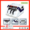 Modern cash counter design bill counter multi currency counter