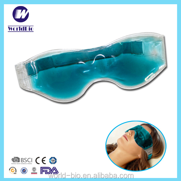 Comfortable walmart eye mask gel pack