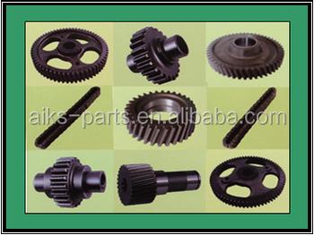 Z-8-94328-447-0 4jg2 Crankshaft Ldler Gear 43t 4jg2 Forklift ...