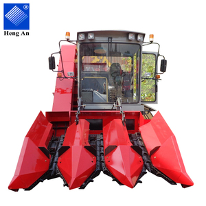 3 rows 4 rows Corn Harvester/Maize Harvester/Corn Harvester Machine