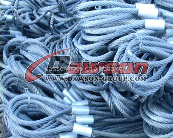 Hot Dipper Galvanized Steel Wire Rope Wholesale, Galvanized Steel ...