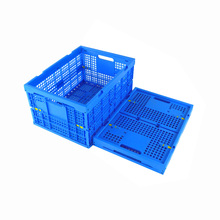 Folding Mesh Crates/Bin/Plastic Storage Crates
