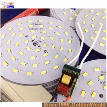 20 year professional experience LED aluminum pcb manufacturer, LED PCB board assembly