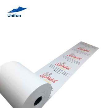 UNIFON pos receipt bond thermo journal paper roll,best cash register roll paper