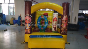GMIF6036 inflatable games for pool party commercial inflatables juegos inflables