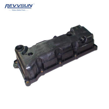 REVVSUN Auto Parts 2S6G6M293A1B 2S6G 6M293 A1B Rocker Cover Valve Cover For Ford
