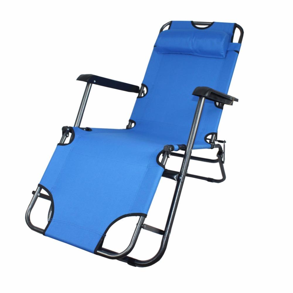 Custom Lazy Boy Portable Adjustable Folding Outdoor Chair ...