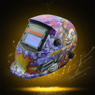 Automatic Variable Light Welding & Soldering Supplies Cheap Safety tig painting welding helmet