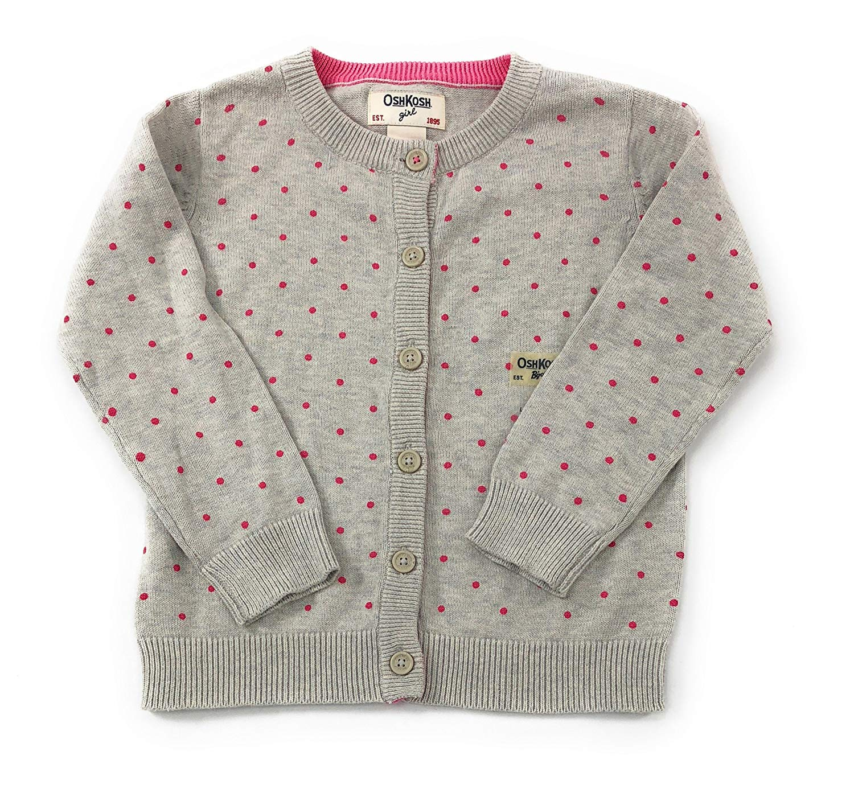 ZPW Little Boys Girls V Neck Button Down Stripe Knit Cardigan Sweater