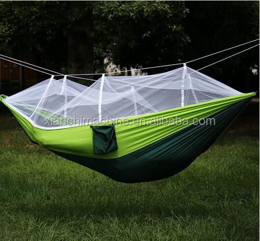 Factory Direct Wholesale Fashionable High Quality Outdoor Mosquito Bug Net For Hammocks