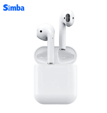 I9S TWS BT V5.0 Wireless Earbuds Mini Sport Wireless Earphone Earbuds With Charging Cases Calls and Built-in Mic
