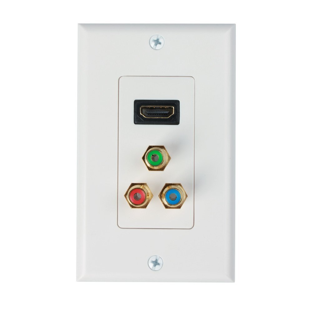 Cheap Combo Wall Plate Find Deals On Line At Wiring Receptacle Switch Alibabacom