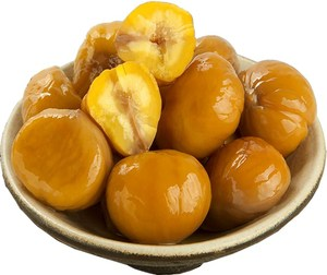 Manufacturer wholesale organic food chinese chestnuts for sale