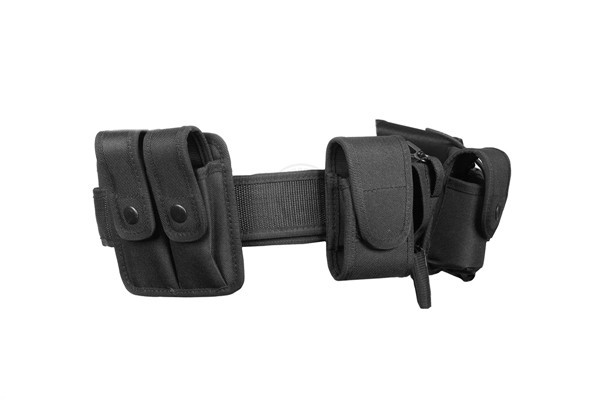 Military Army Multifunctional Defense Tactical Law enforcement Duty Belt