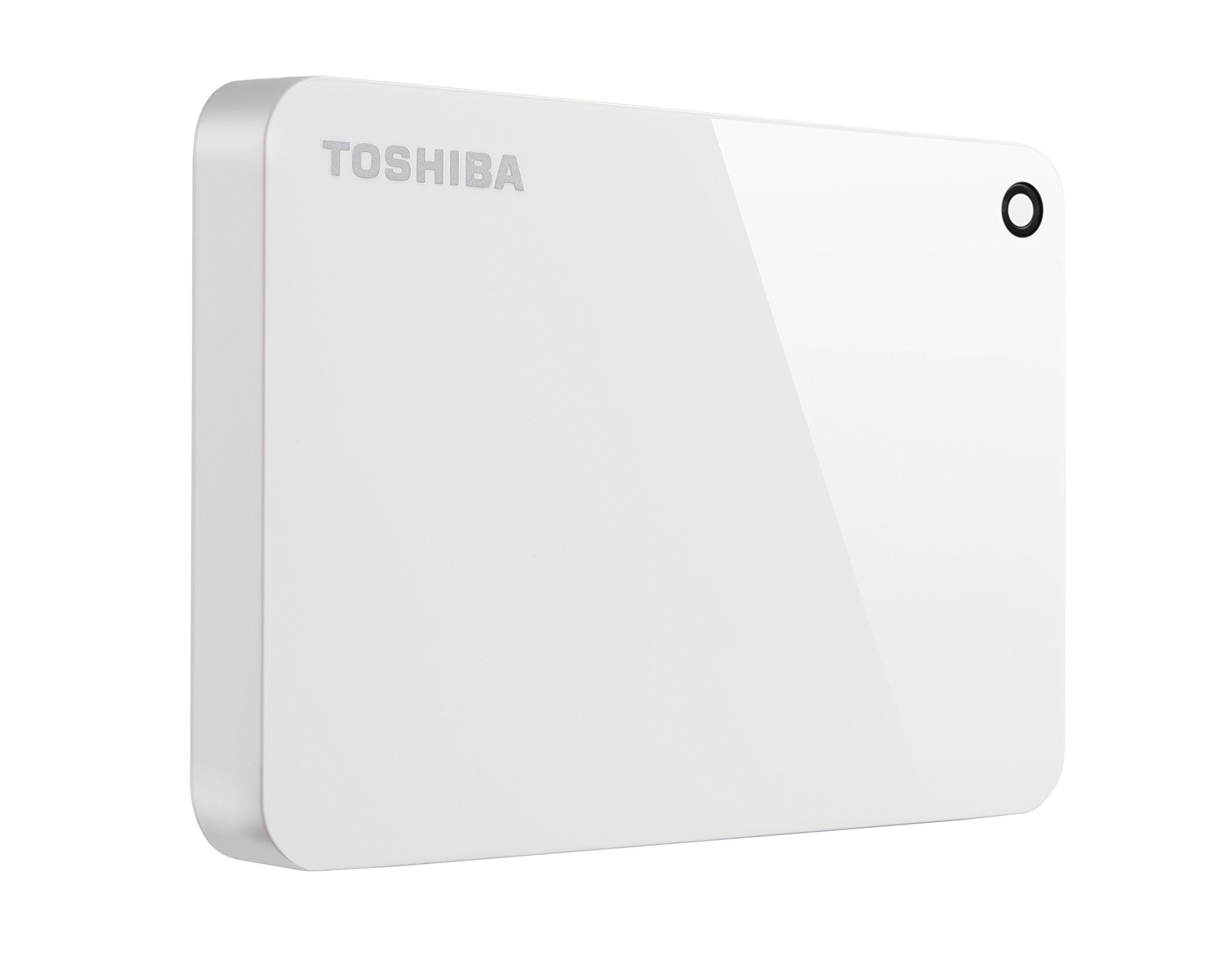USB 3.0 PC SYNC Cable For Toshiba Canvio Slim Portable HDTD105XS3D1 HDTD105XK3D1