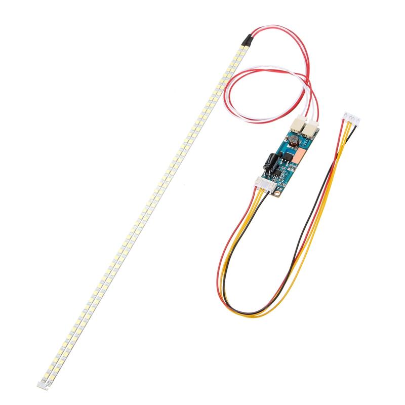 백라이트 320mm LED 스트립 라이트 보드 키트 업데이트 15 인치 LCD 스크린 LED 모니터