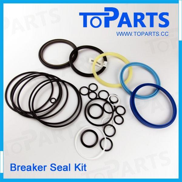 Toku Tnb 7e 7b Breaker Seal Kit Tnb 7b Hydraulic Hammer Seal Kit ...