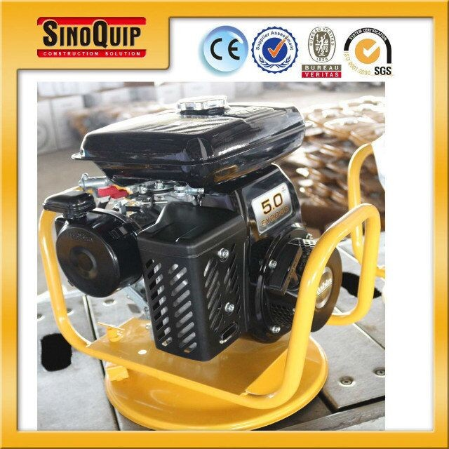 Robin Engine EY20 Concrete Vibrator For Sale