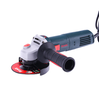 Ronix 115mm 840W Variable Speed Angle Grinder, Electric Angle Grinder Model 3111