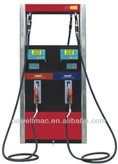 CWK50D424 price for fuel dispenser 2-pump 2-flow meter used in gas station