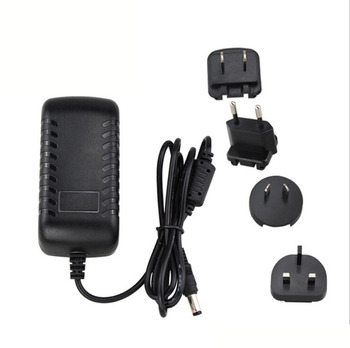 New Dpv 100 240 Volt Ac Smart Charger 18v 1a With Plug Adapter