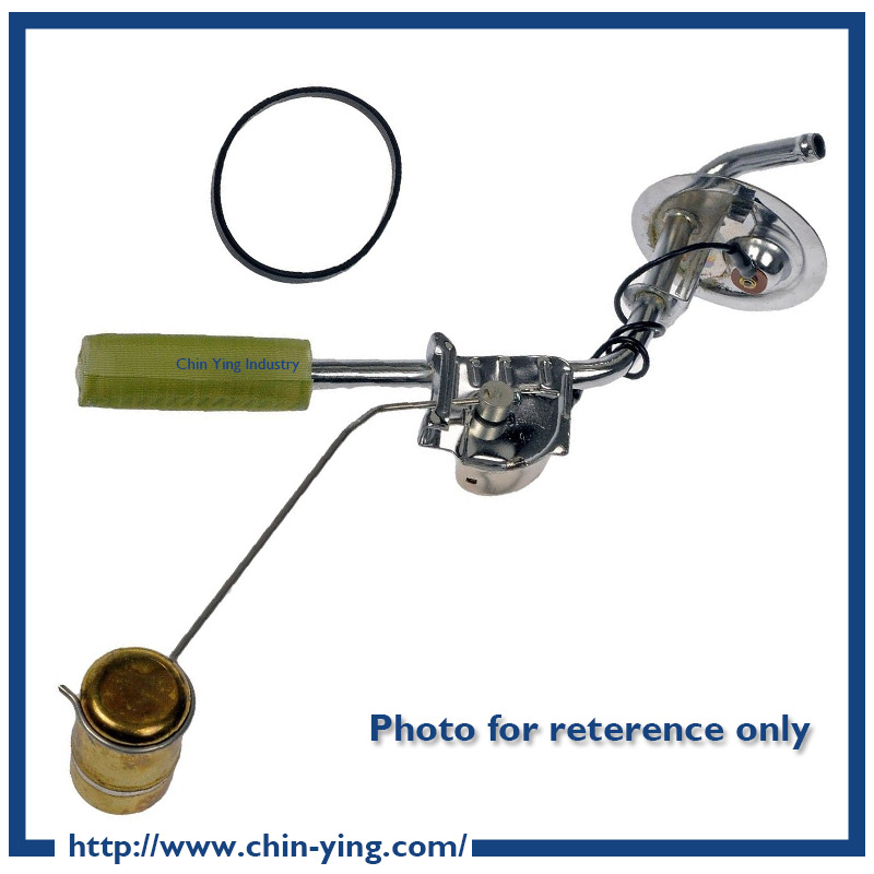 Gas fuel tank sending unit for 1957 1958 1959 Ford Skyliner retractable
