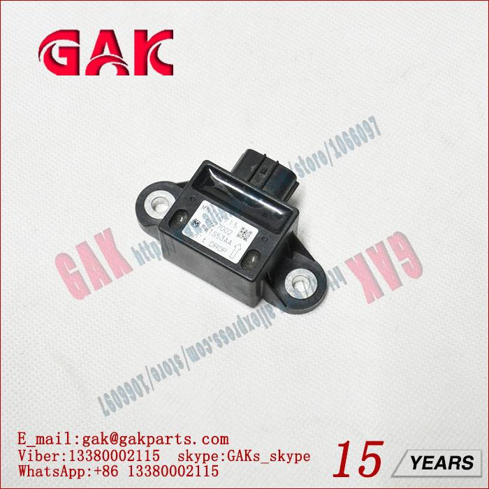 Yaw Rate Sensor >> Yaw Rate Sensor L200 Kb4t Mn116715 Buy Yaw Rate Sensor For Mitsubishi L200 Kb4t Mn116715 Product On Alibaba Com