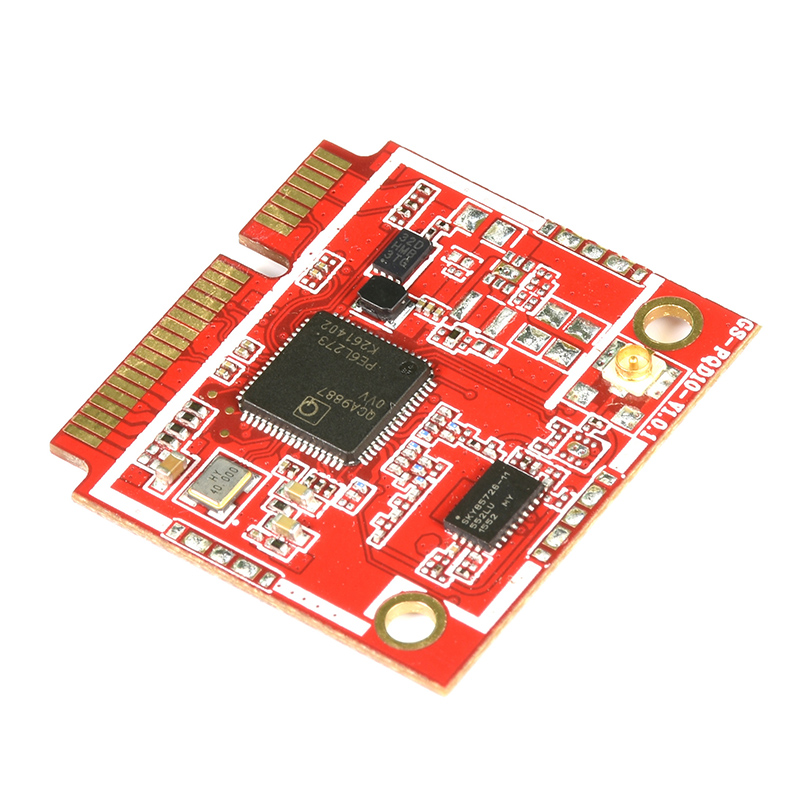 HT40 150MBps Mini PCIE 5Ghz Wifi Module adapter