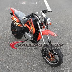 2000W 3000W Electric Brushless motor crf110 dirt bike crf 250cc