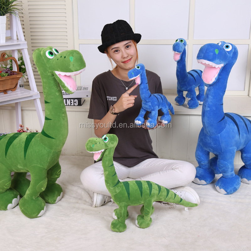 Wholesale Soft Plush Dinosaur,Animal Stuffed Toys,Dinosaur Plush Toy