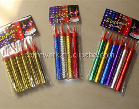 20cm35s cold fountain fireworks/birthday cake candles firework/sparkler candles