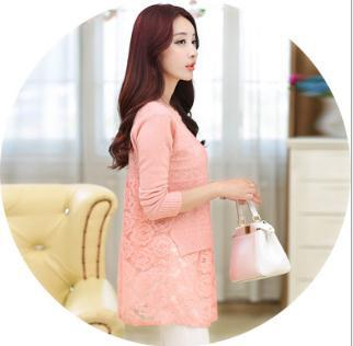 Top Selling Products Ladies Lace Hem Sweaters Wholesale Market Export  Orders For Garments Apparel Stocklots - Buy Apparel Stocklots 8477e15dd