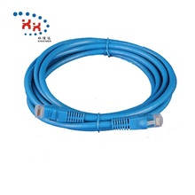 Factory Ethernet Cat6 Cable UTP Internet 24awg Patch Cord Cable And Wire