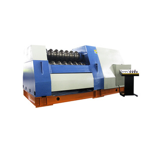 Rolling mill machinery manufacturer in China