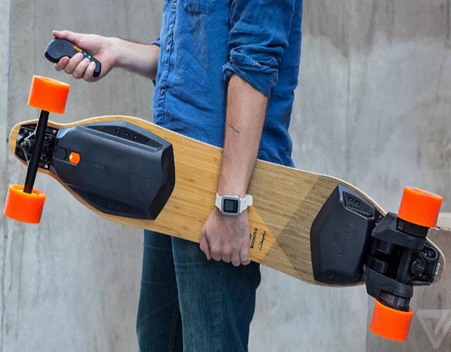 Wholesale Skateboard Socks Magneto Electric Skateboard Hand Board Small Fish Plate Skateboard, N/a
